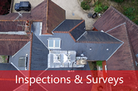 Aerial inspections aerial surveys roof inspections surveys